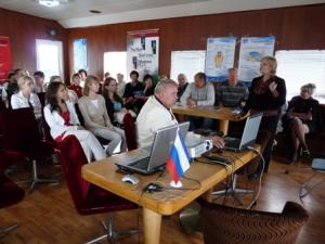Волга-Дент 2010