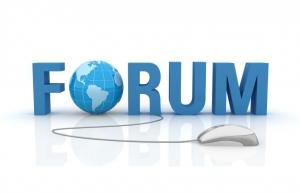 Первый Всероссийский Форум
