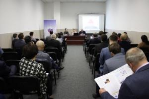Круглый стол по регистрации МИ в РФ