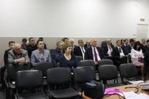 Общее Собрание РоСИ от 20 апреля 2016 г.
