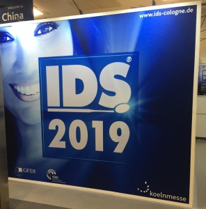 IDS-2019 - Германия