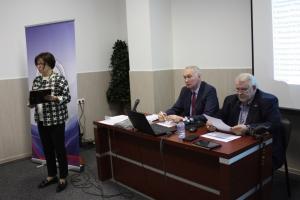 Общее Собрание РоСИ от 19 апреля 2017 г. ( фотоотчет )